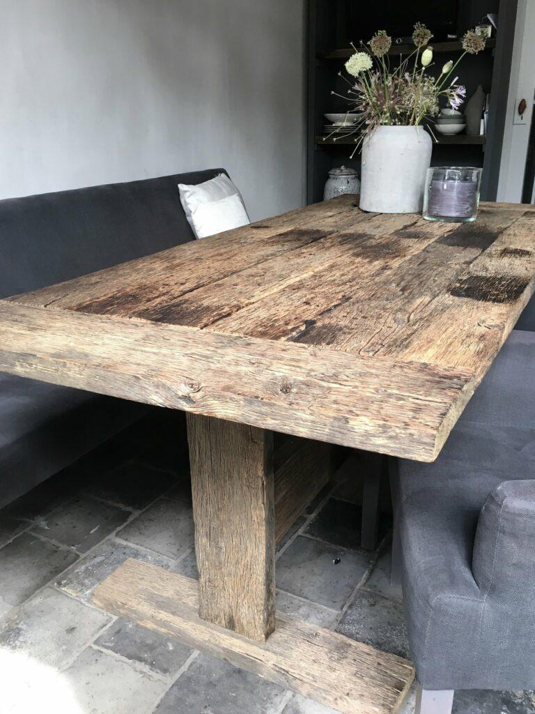 verkerke living tafel