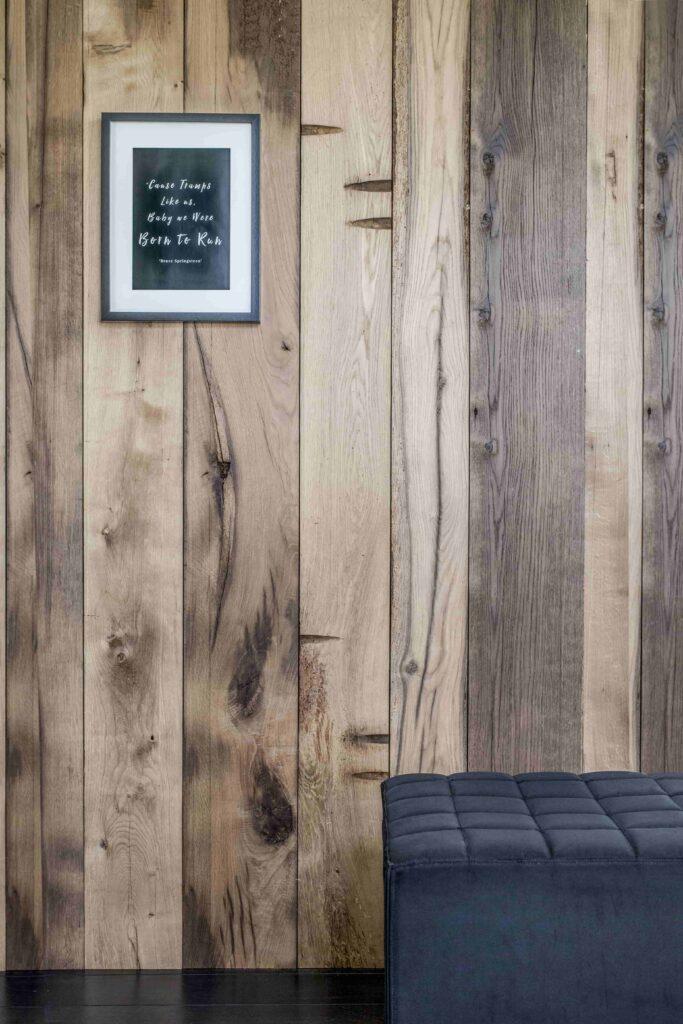 Mooie Houten Plank Voor Aan De Muur.Home Hout Met Historie